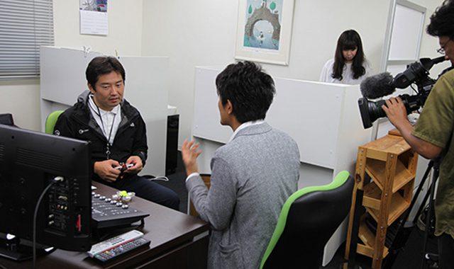 名古屋テレビ様「ドデスカ!」にて弊社のマイクロドローンサービスが放映されました。