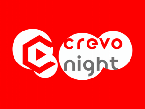 Crevonightロゴ